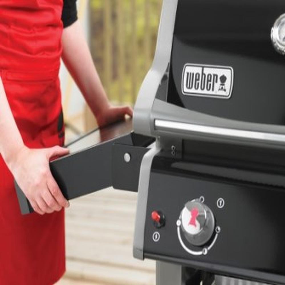 Weber e310 weber e310 with weber e310 free weber grill for Housse barbecue weber