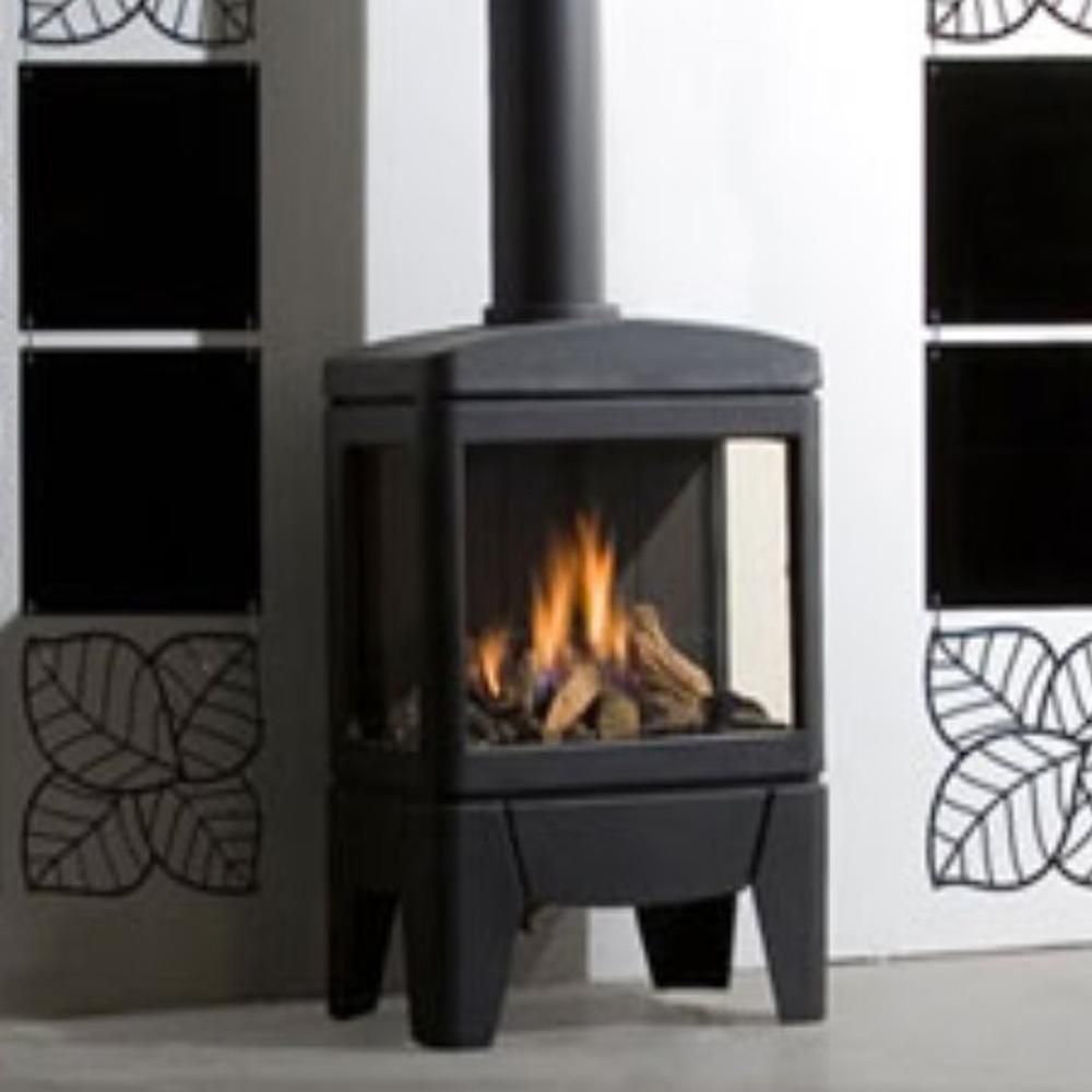 jelling gas stove