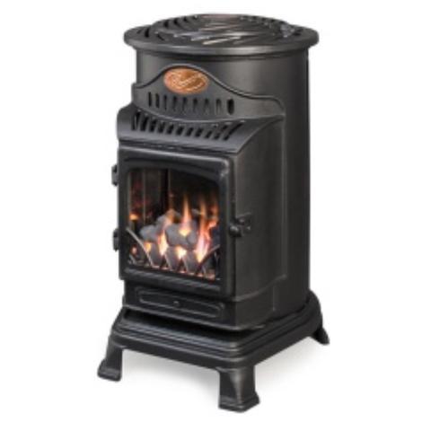 superser gas heater instructions