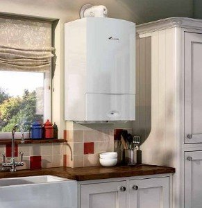 Gas Boiler & Water Heaters