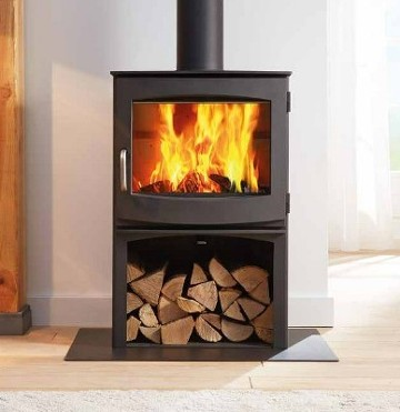 Solid Fuel Stoves & Insets