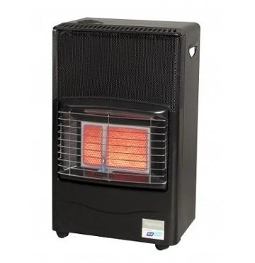 Alternative Heaters